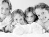 Familieportret van vijf broers | Mariëlle Penrhyn Lowe