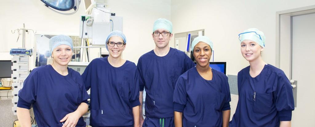 LUMC Vaatchirurgie|Marielle Penrhyn Lowe