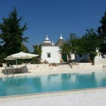 Trullo in Cisternino via Airbnb