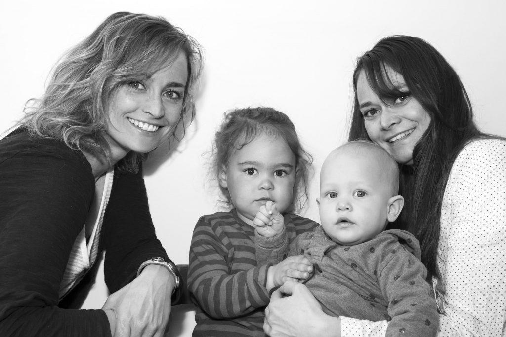Familieportret | Mariëlle Penrhyn Lowe